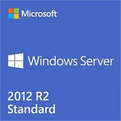 Licenta Server OEM DELL Windows Server 2012 R2, Standard Edition - ROK Kit