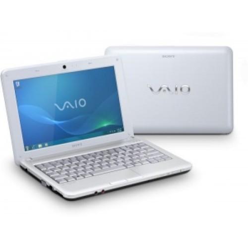 Laptop Sony Vaio VPCM12M1E Intel Atom N470 1.83GHz, 2Gb DDR, 100Gb SATA, 10.1 Inch, WiFi