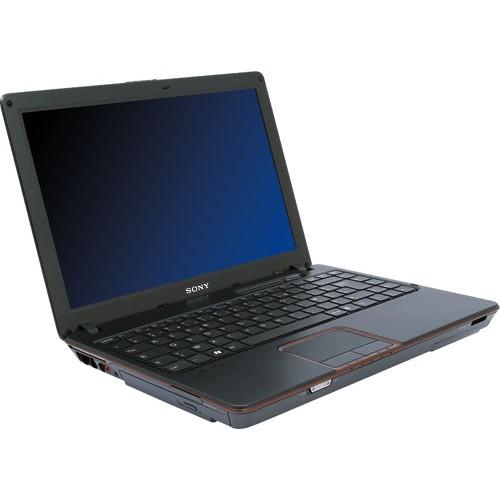 Laptop Sony Vaio VGN-C1Z Intel Core i5-460M 2.53GHz 4Gb DDR3 , 160Gb SATA, DVD-RW 13,3 Inch, Webcam, Grad A-