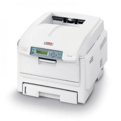Imprimanta OKI ES2232A4, 32 PPM, Retea, USB, Parallel, 1200 x 600, Laser, Color, A4