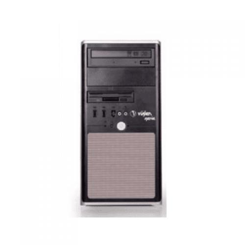 Calculator Second Hand Viglen Genie DQ77MK MT, Core I5-2400, 8GB, 500GB SATA, DVD-ROM