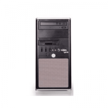 Calculator  Viglen , I7-3770 3,40 Ghz, 8GB, 500GB, DVD,  GT640