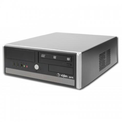 PC Viglen desktop Intel i3-530 2.93Ghz 4GbDDR3, 160GbHDD, DVD-RW