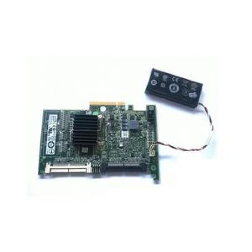 Raid Dell Perc 6/i SAS, PCI-E x8 + baterie