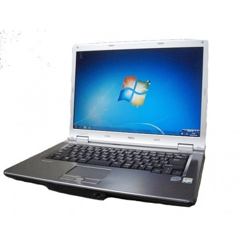 Laptop SH Nec VY21A, Core 2 Duo T8100 2.10Ghz, 1GB DDR2, 120 HDD, DVD 15.4 inch ***