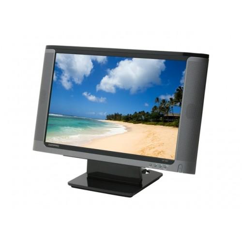 Promo Monitor COMPAQ WF1907V, 19 inch LCD, 1440 x 900 dpi at 60Hz, Widescreen 16:10, 16.2 milioane culori