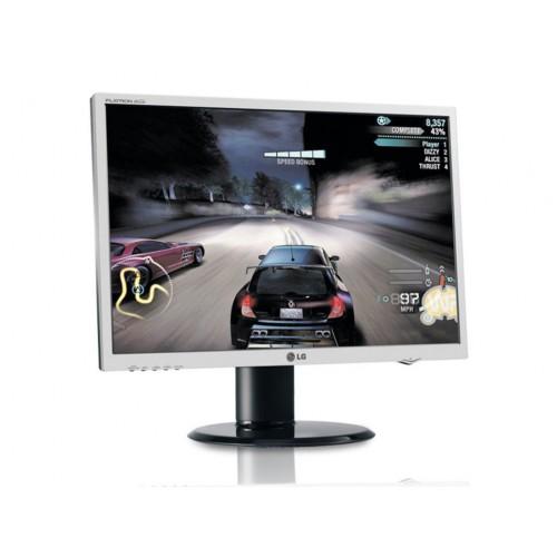 Monitor SH LCD LG W2246S, 22 Inch TFT, 1680x 1050, VGA, DVI, 16.7 milioane de culori