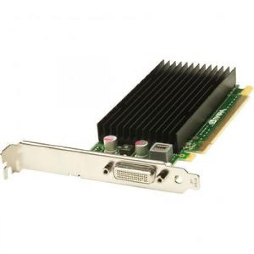 Placa video PCI-E nVidia Quadro NVS 300, 512 Mb, DMS-59, low profile