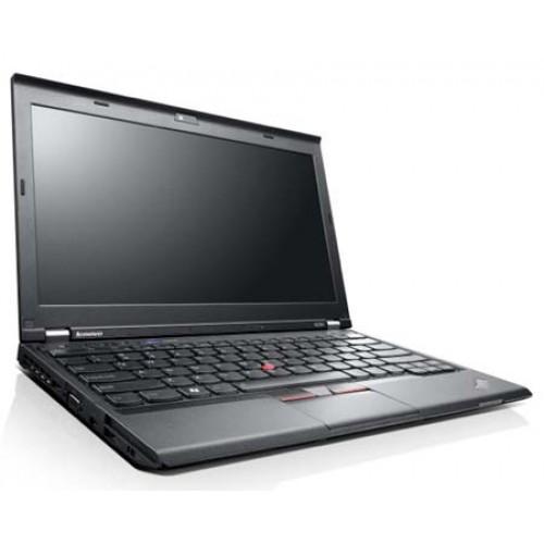 Laptop Lenovo Thinkpad X230, Intel Core i5-3320M 2.60 GHz, 8GB DDR2, 320GB SATA, 12.1 inch, WebCam, fara optic