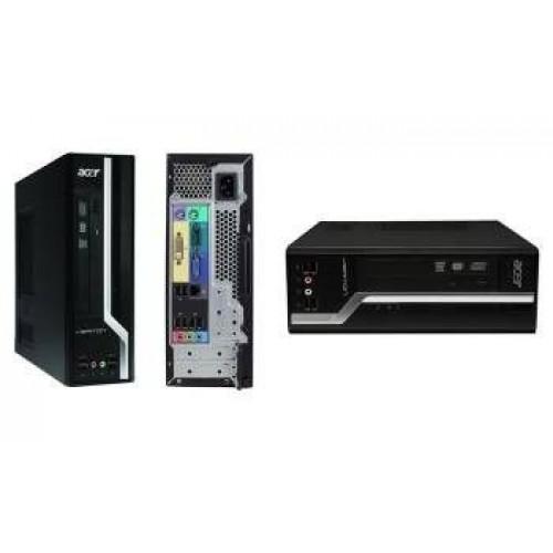 Calculator Acer Veriton X2611G Desktop, Intel Core i3-3220 2.30GHz , 4Gb DDR3, 320Gb SATA , DVD