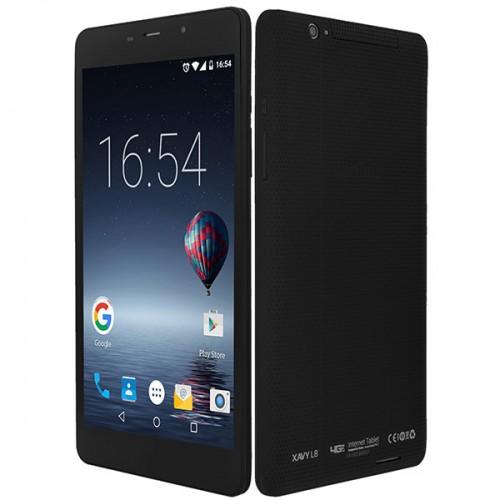 Tableta Vonino Xavy L8 Quad Core Cortex A53 1000 MHz, ARM Mali-T720, 1 Gb LPDDR3, IPS Capacitiv HD 8 inch