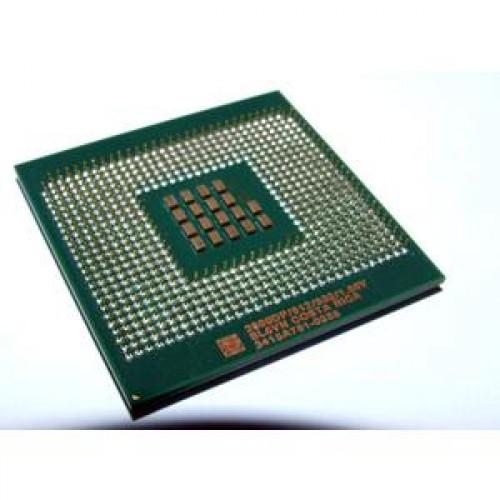 Intel Xeon SL6VN, 2.8 ghz, 533 mhz FSB
