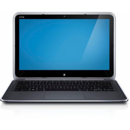 Laptop SH DELL XPS 9Q33 Touchscreen, Intel Core i7-4500U 1.80GHz Generatia a 4-a, 8GB DDR3, 128GB SSD
