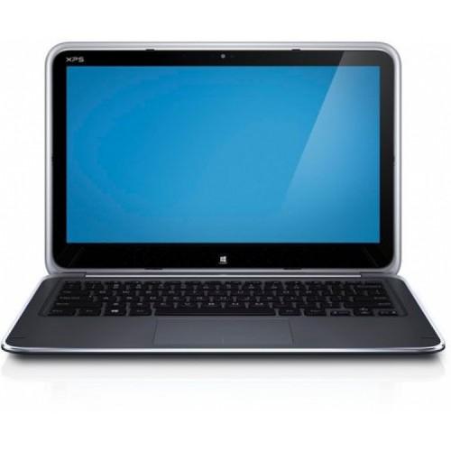 Laptop SH DELL XPS 9Q33 Touchscreen, Intel Core i7-4500U 1.80GHz Generatia a 4-a, 8GB DDR3, 256GB SSD