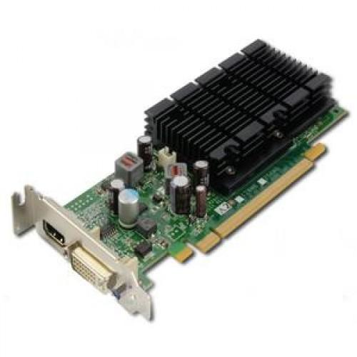 Placa video PCI-E NVIDIA GeForce 8400, 256MB, DVI, HDMI, low profile
