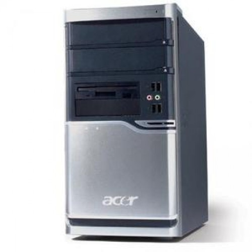 Calculator ACER Veriton M261 Tower, Intel Pentium E2140 1.60GHz, 2GB DDR2, 80GB SATA, DVD-RW