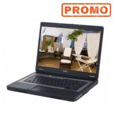 Laptop Dell Inspiron 1300, Intel Celeron M  1.70Ghz, 2Gb DDR2, 80Gb DVD-ROM 15.4 Inch