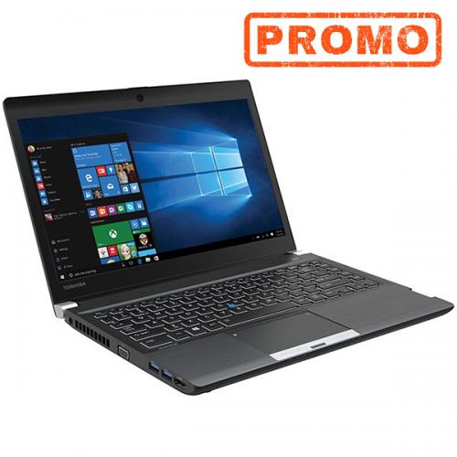 Laptop Toshiba R930 i5-3340M 2.70Ghz 4GB DDR3, 128Gb SSD DVD-RW, display 13.3 inch, WebCam, HDMI